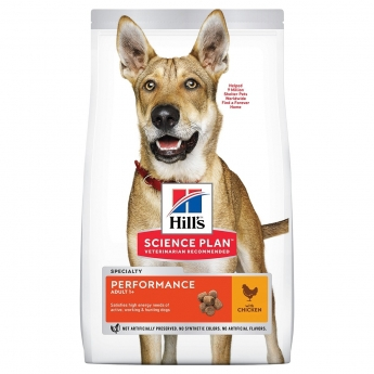 Hill's SP Adult Performance Chicken 14kg