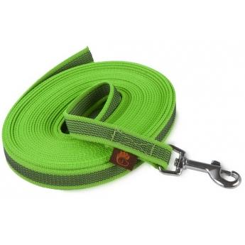 Koulutusliina Firedog Grip, vihreä