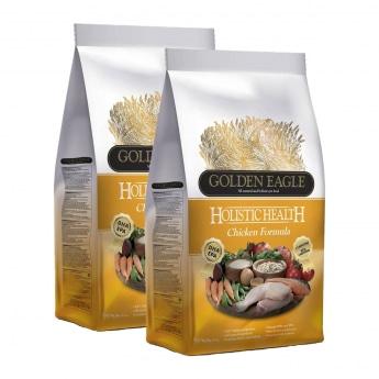 Golden Eagle Holistic Chicken Formula 2 x 12 kg