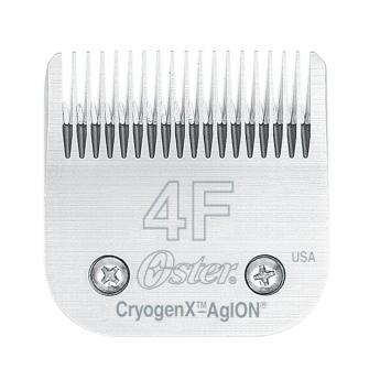 Trimmauskoneenterä Oster Cryogen-X 9,5mm / 4F