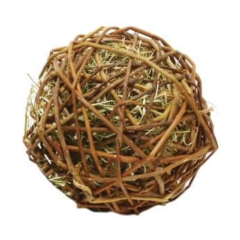 Weave pallo Rosewood