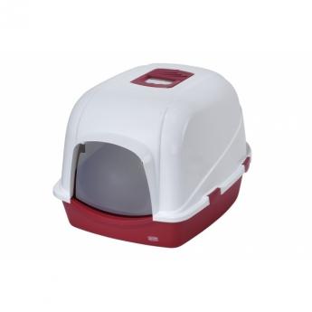 Kissanvessa EBI Eco Jumbo (Punainen)