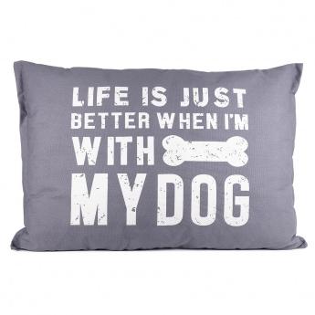 Koiran peti L&B Life is Better