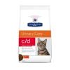 Hill's Feline c/d Urinary Stress 1,5 kg