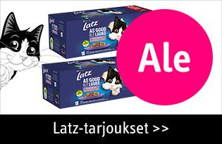 Latz tarjous