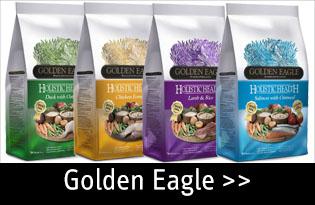 Golden Eagle koiran kuivaruoka