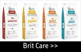 Brit Care koiran kuivaruoka