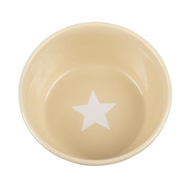Kuppi Basic Star, beige