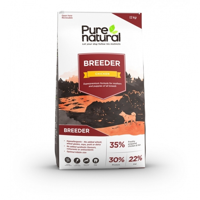 Purenatural Breeder 12 kg