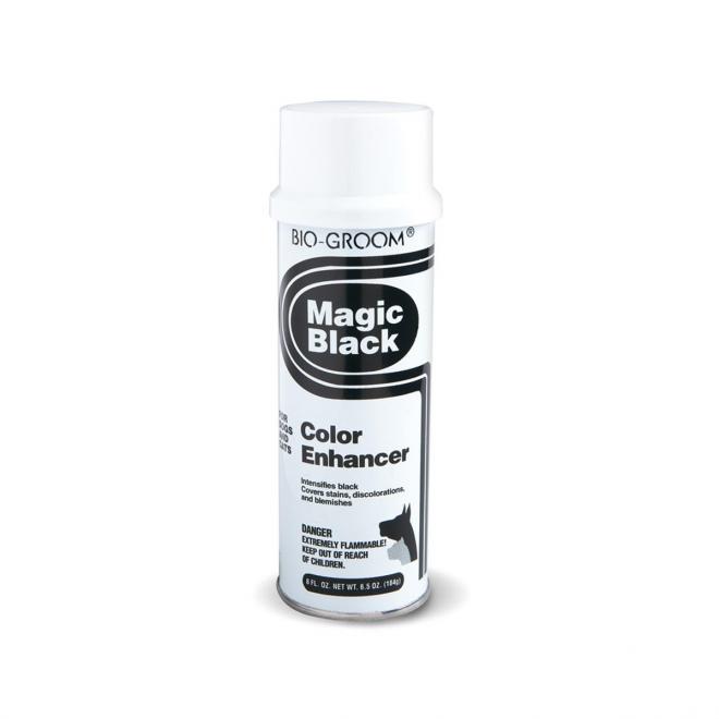 Bio-Groom Magic Black, 184 g
