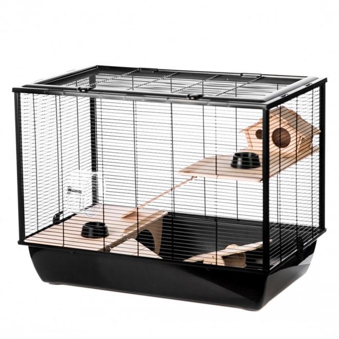 Hamsterin häkki Black Hammer