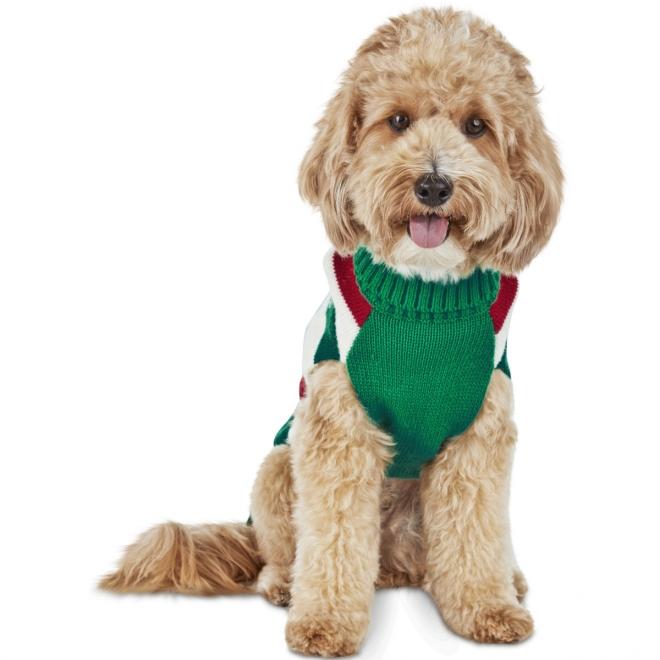 PCO Holiday koiran jouluneule joulupukki