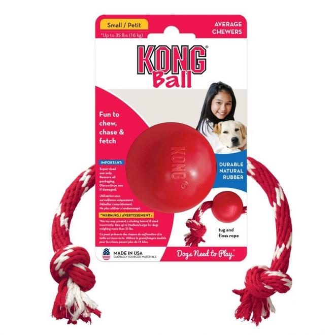 Kong Ball narulla, S