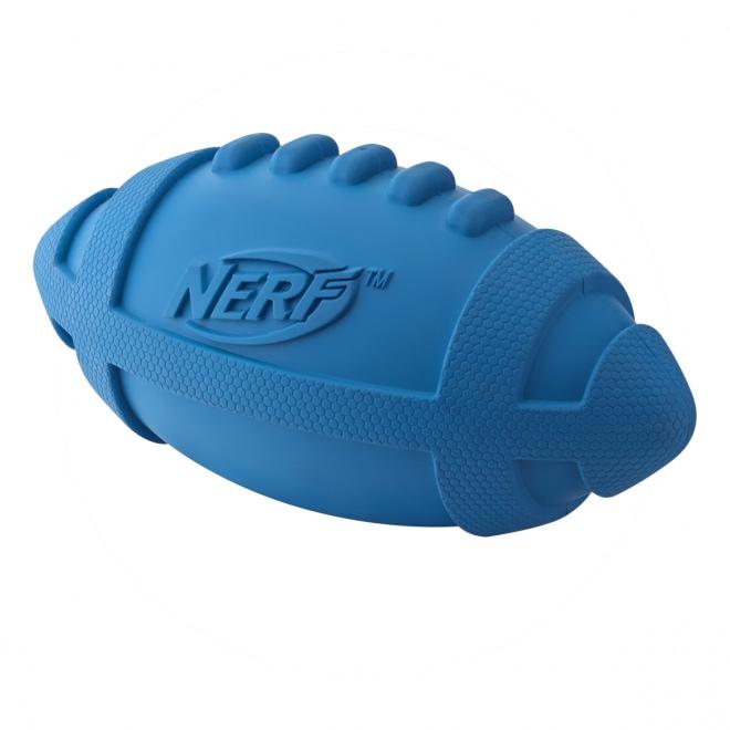 Nerf koiran lelu Kumijalkapallo