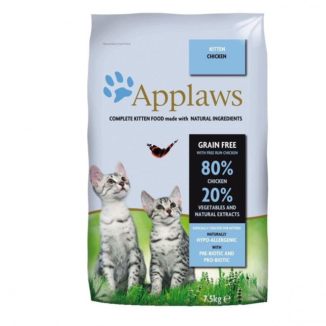 Applaws Kitten Chicken