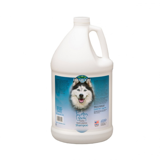 Bio-Groom Extra Body shampoo (3,8 l)