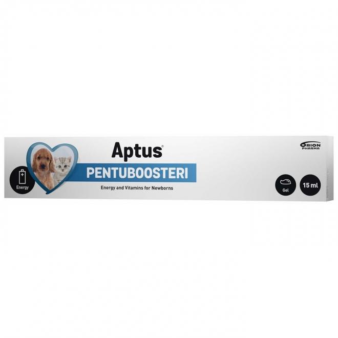 Aptus PuppyBuusteri, 15 ml