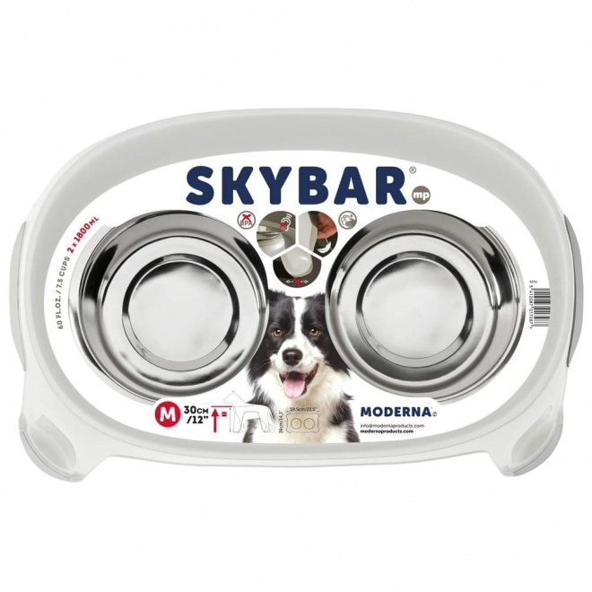 Kuppiteline Moderna Skybar sis.kupit