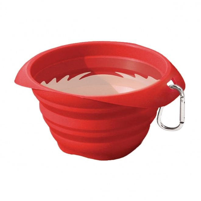 Kurgo Collaps-a-bowl matkakuppi