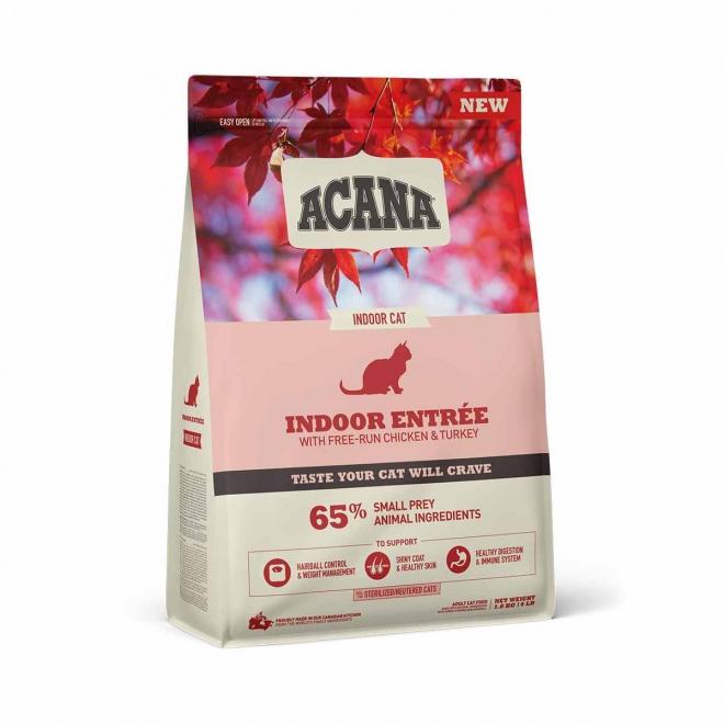 Acana Indoor Entree (1,8 kg)