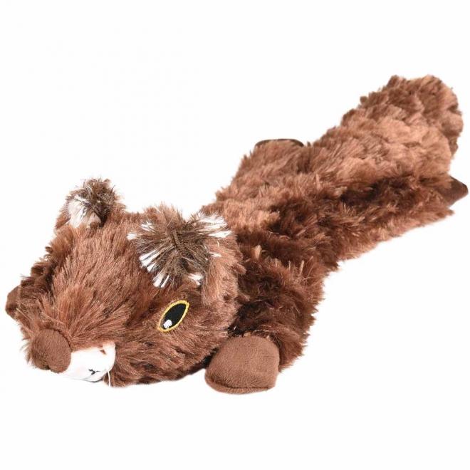 Koiran pehmolelu Winay orava