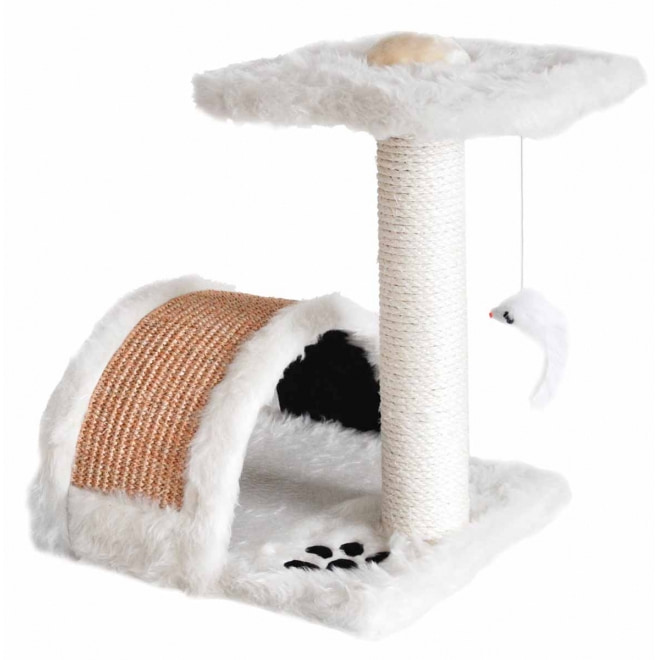 Kissan raapimapuu, Dogman Kitty