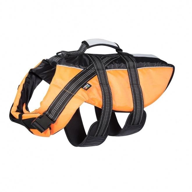Rukka Safety pelastusliivi oranssi