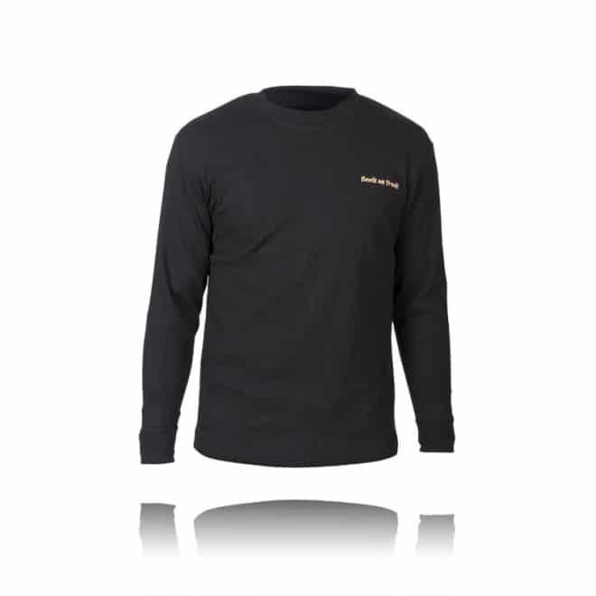 Pitkähihainen paita Back On Track Unisex