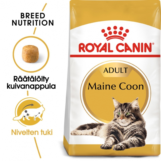 Royal Canin Maine Coon Adult (10 kg)