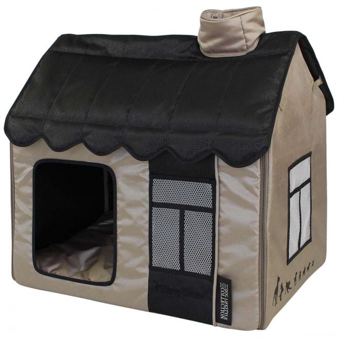 Peti Happy-House Dog Lifestyle Villa M