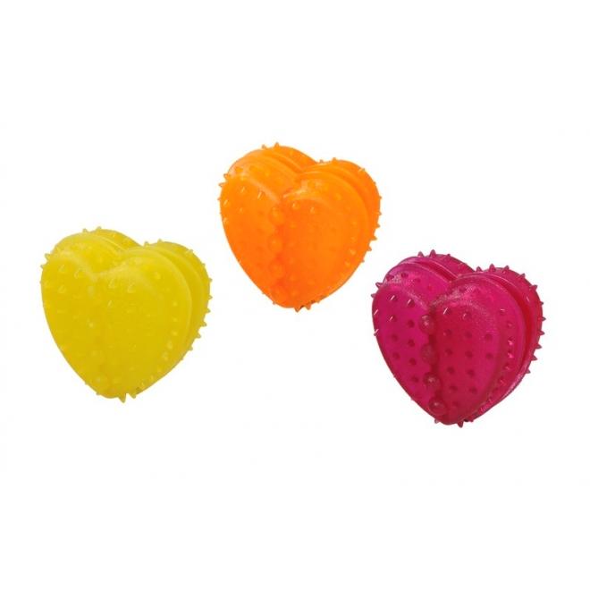 Aktivointilelu Good4Fun Snacky Heart