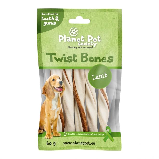 PPS Twist Bones Lamb (11,5 cm)