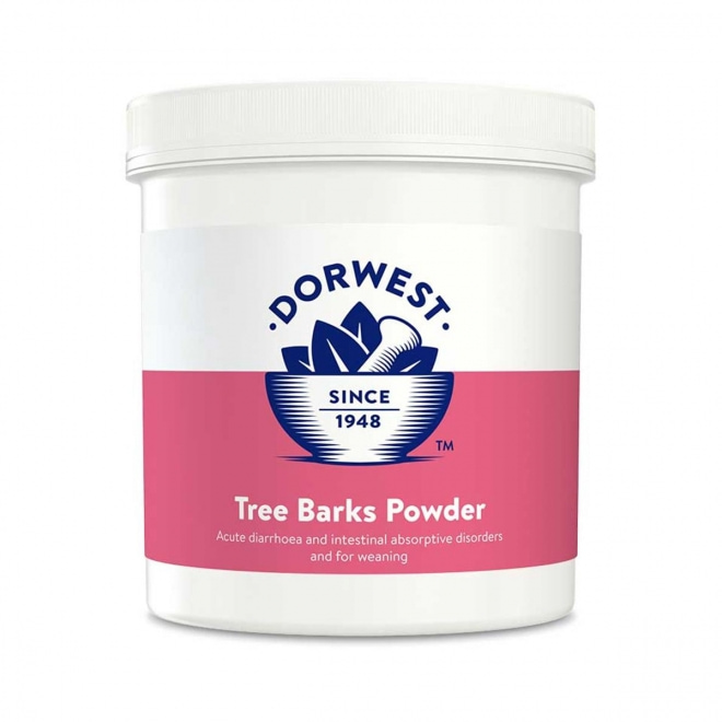 Dorwest Herbs Puunkuorijauhe 200 g