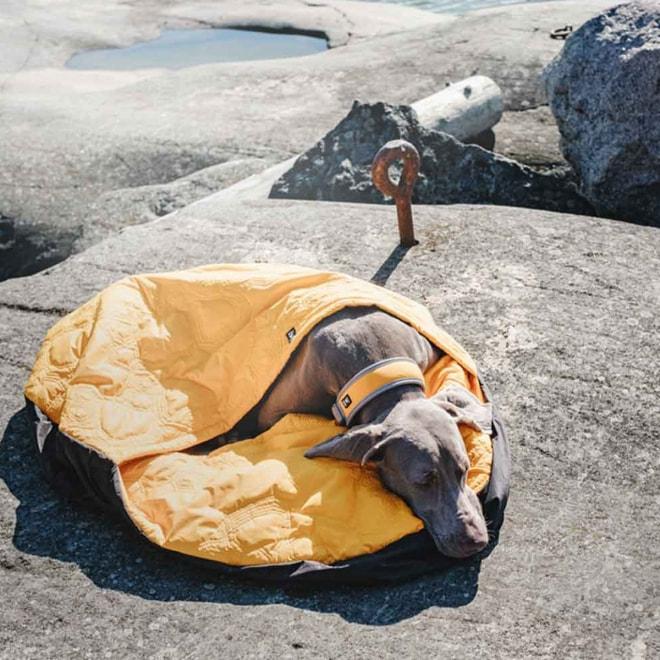 Hurtta Outback Dreamer makuupussi