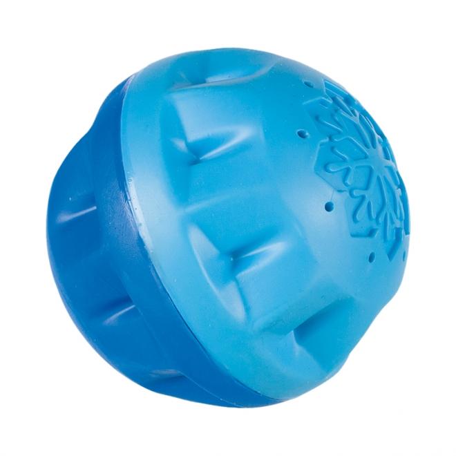 Viilentävä TPR-pallo Trixie 8 cm