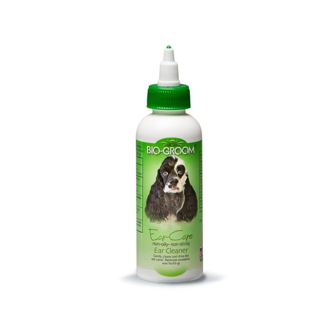 Bio-Groom Ear Care, 118 ml