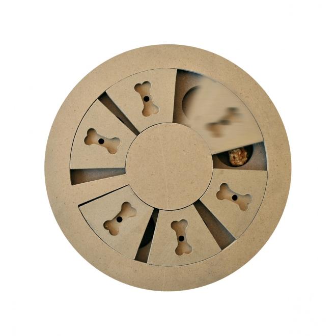 Aktivointipeli L&B Discovery Wheel M