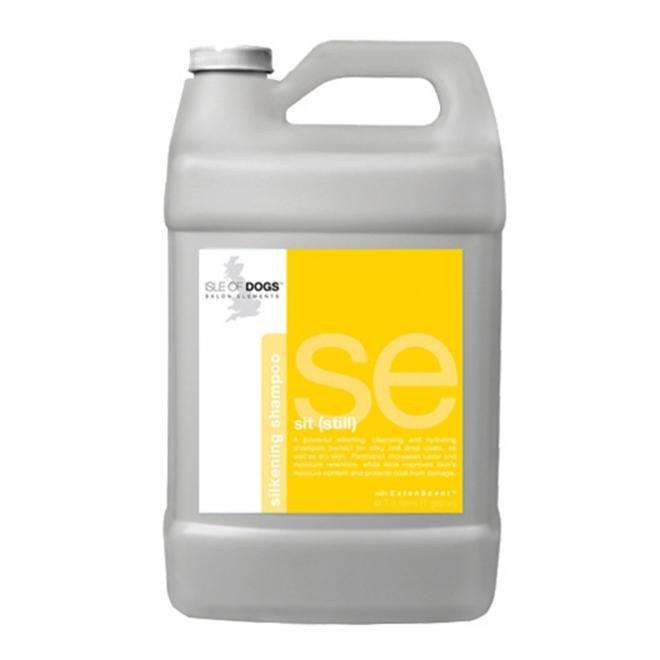 IOD Salon Elements Sit Still Shampoo 3,8 l
