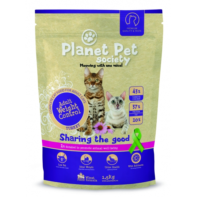 Planet Pet Adult Weight Control