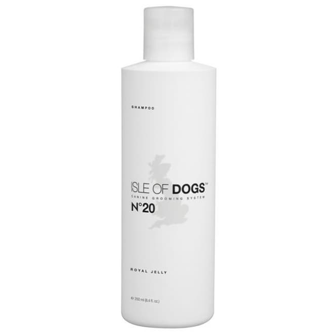 IOD N20 Royal Jelly shampoo