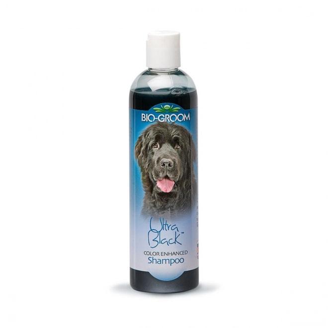 Bio-Groom Ultra Black shampoo (355 ml)