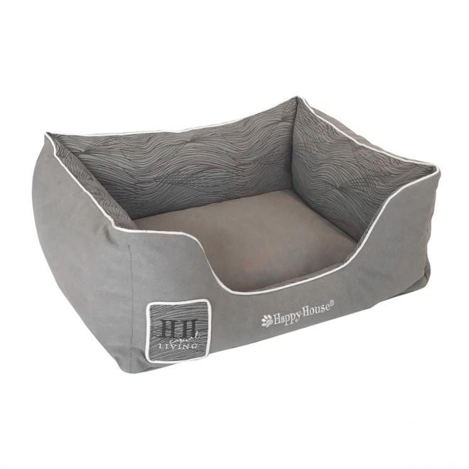 Peti H-H Casual Living Basket, taupe
