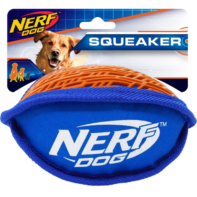 Nerf Nylon ForceGrip am. jalkapallo