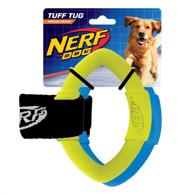 Nerf koiran lelu 2-ring vetolelu