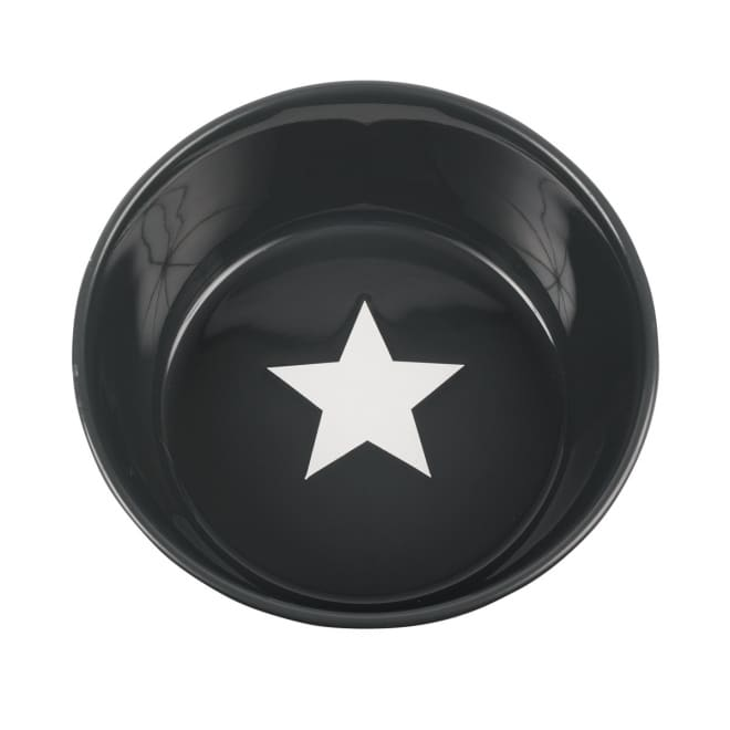 Kuppi Basic Star, harmaa
