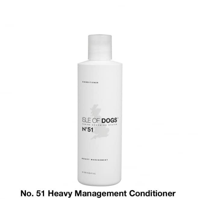IOD N51 Heavy Management Conditioner