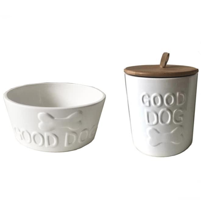 """AmandaB """"Good Dog"""" -setti"""