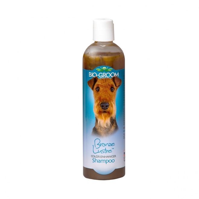 Bio-Groom Bronze Lustre shampoo (355 ml)