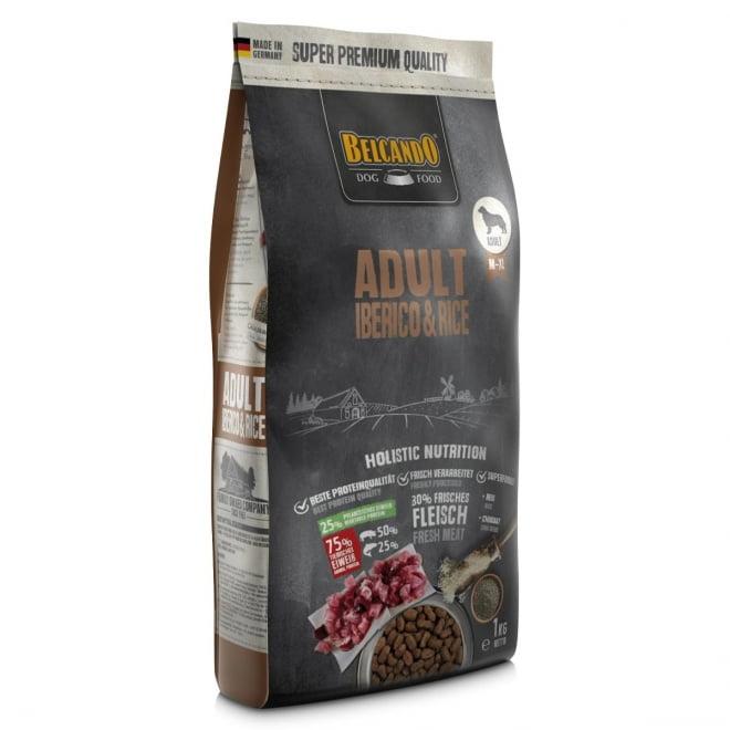 Belcando Adult Iberico & Rice (1 kg)