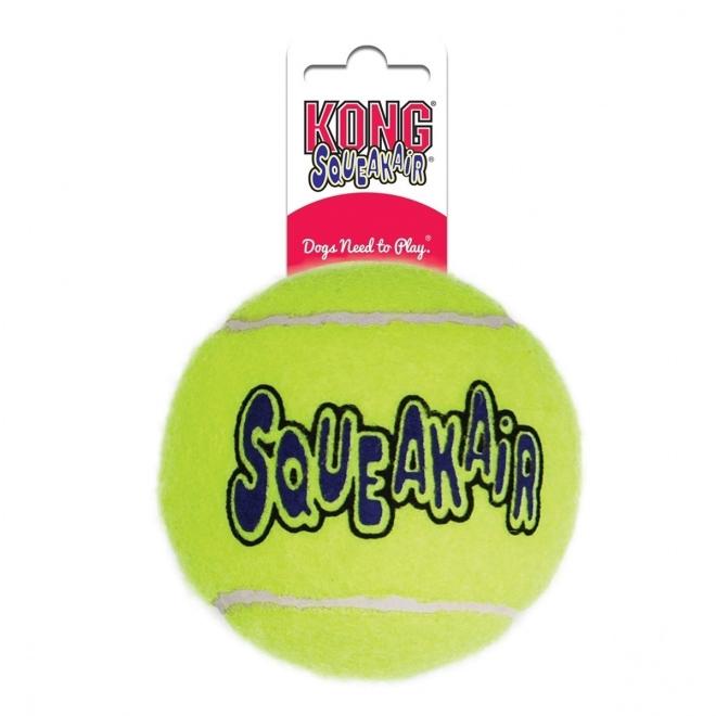 Kong Airdog Squeaker Ball